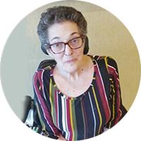 Joy Goldberger Testimonial
